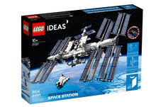 Load image into Gallery viewer, LEGO® Ideas International Space Station -21321