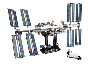 LEGO® Ideas International Space Station -21321