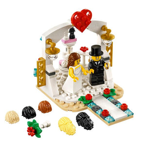 LEGO® WEDDING BUNDLE