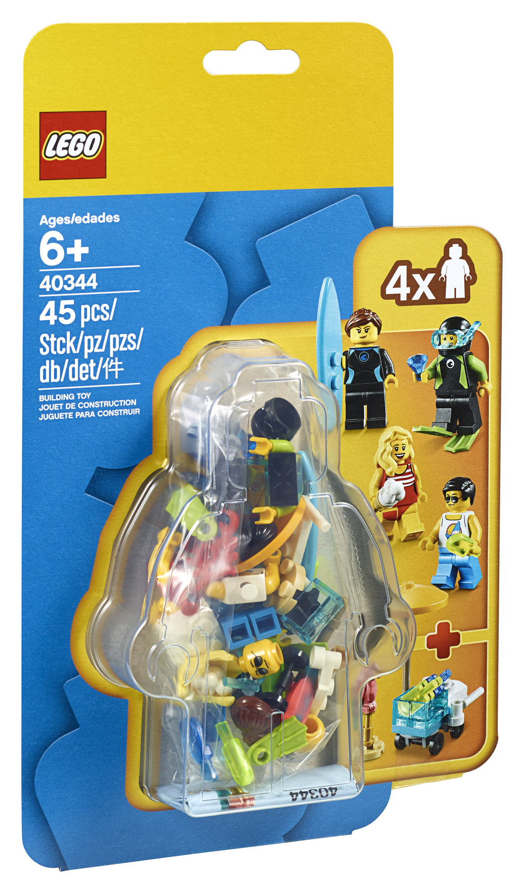 LEGO® SUMMER CELEBRATION SET - 6251984