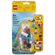 Load image into Gallery viewer, LEGO® FAIRGROUND ACCESSORY SET- 40373