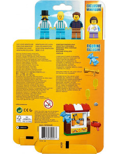 LEGO® FAIRGROUND ACCESSORY SET- 40373