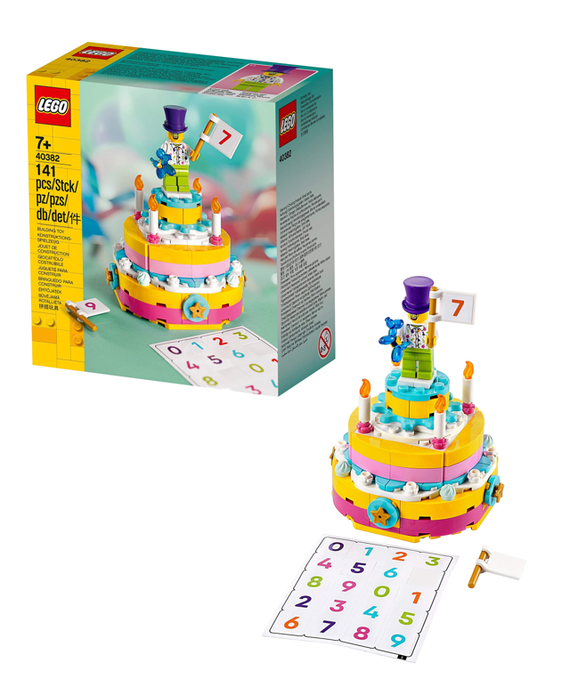 LEGO® BIRTHDAY SET - 40382