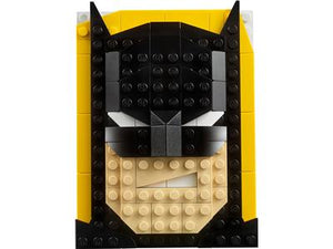 LEGO® DC™ BATMAN™ BRICK SKETCHES™ - 40386