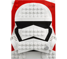 Load image into Gallery viewer, LEGO® STAR WARS™ FIRST ORDER STORMTROOPER™ BRICK SKETCHES™ - 40391
