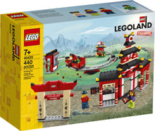 Load image into Gallery viewer, Exclusive! LEGOLAND®  Ninjago® World - 40429
