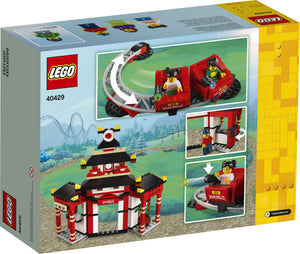 Exclusive! LEGOLAND®  Ninjago® World - 40429