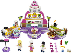 LEGO® FRIENDS BAKING COMPETITION - 41393