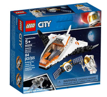 Load image into Gallery viewer, LEGO® City Satellite Service Mission - 60224