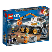 Load image into Gallery viewer, LEGO® City Rover Testing Drive - 60225