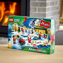 Load image into Gallery viewer, LEGO® CITY Advent Calendar - 60268