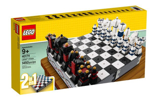 LEGO® Iconic Chess Set - 40174