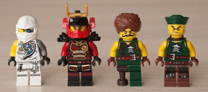 LEGO® NINJAGO® ACCESSORY PACK - 6153626