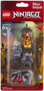 LEGO® NINJAGO® ACCESSORY PACK - 6181444