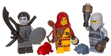 Load image into Gallery viewer, LEGO® NINJAGO® ACCESSORY PACK - 6181444
