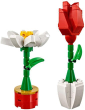 Load image into Gallery viewer, LEGO® Flower Display - 40187