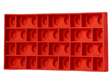 Load image into Gallery viewer, LEGO® Brick Ice Cube Tray