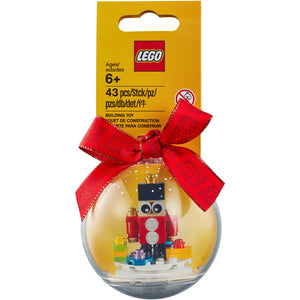 LEGO®TOY SOLDIER ORNAMENT - 853907
