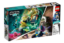 Load image into Gallery viewer, LEGO® Hidden Side™ Newbury Subway - 70430