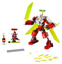 Load image into Gallery viewer, LEGO® NINJAGO® Kai's Mech Jet-71707