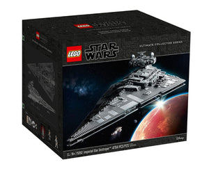 LEGO® STAR WARS™ Imperial Star Destroyer™-75252 *FREE GIFT WITH PURCHASE*