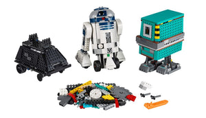 LEGO® STARS WARS™ Droid Commander-75253