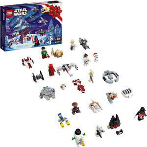 LEGO® Star Wars™ Advent Calendar - 75279