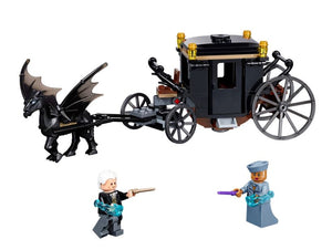 LEGO® HARRY POTTER™ Grindelwald's Escape - 75951
