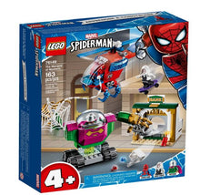Load image into Gallery viewer, LEGO® MARVEL The Menace of Mysterio - 76149