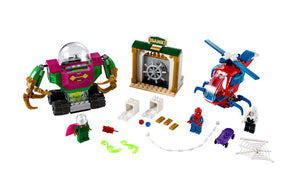 LEGO® MARVEL The Menace of Mysterio - 76149