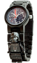 Load image into Gallery viewer, LEGO® STAR WARS™ 20TH ANNIVERSARY DARTH VADER WATCH