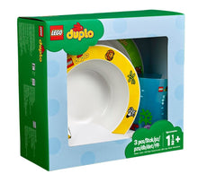 Load image into Gallery viewer, LEGO® DUPLO® Tableware - 853920