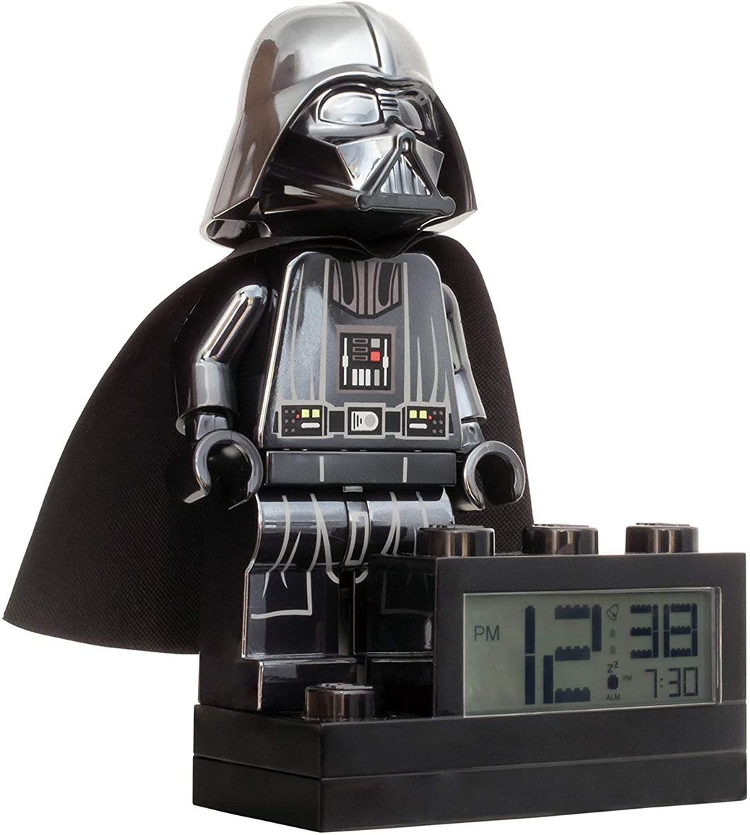 LEGO® STAR WARS™ 20TH ANNIVERSARY DARTH VADER CLOCK