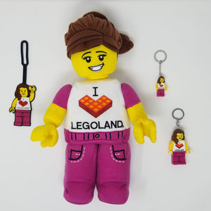 ULTIMATE I LOVE LEGOLAND® GIRL BUNDLE