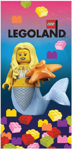 LEGOLAND® SHARK & MERMAID BUNDLE