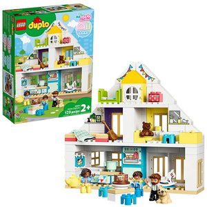 DUPLO® Modular Playhouse - 10929
