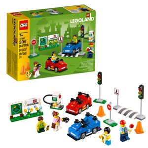 Exclusive! LEGOLAND®  Driving School - 40347