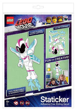 Load image into Gallery viewer, The LEGO® Movie 2™ Sweet Mayhem Staticker