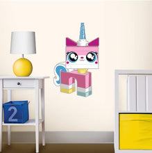 Load image into Gallery viewer, The LEGO® Movie 2™ Unikitty Staticker