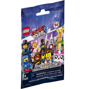 The LEGO® Movie 2 Mystery Minifigures - 71023