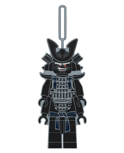 LEGO® THE NINJAGO MOVIE™ Garmadon Luggage Tag