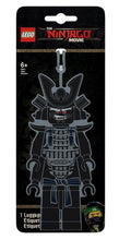 Load image into Gallery viewer, LEGO® THE NINJAGO MOVIE™ Garmadon Luggage Tag