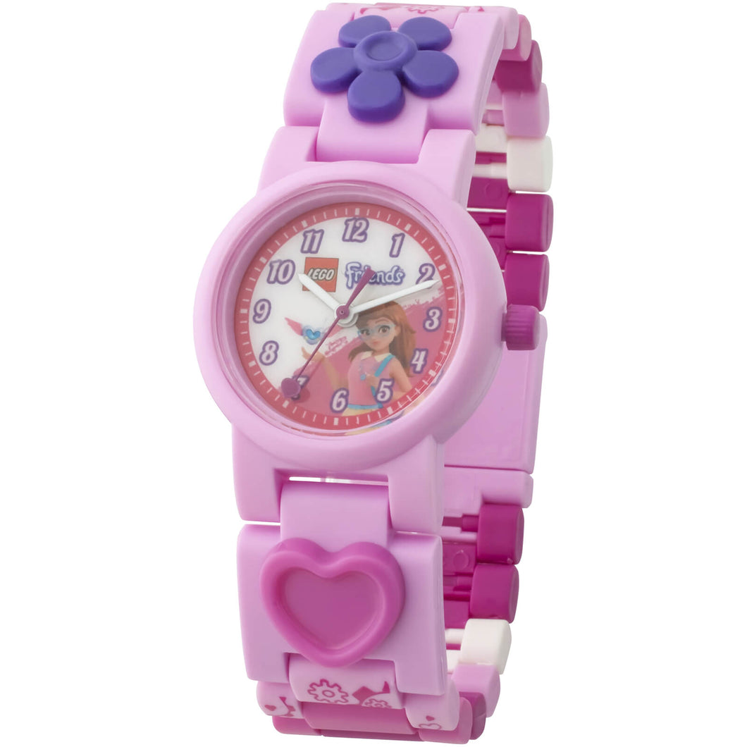 LEGO® FRIENDS™ WATCH