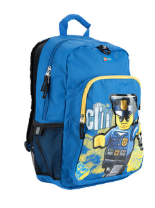 LEGO® CITY POLICE BACKPACK