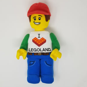 ULTIMATE I LOVE LEGOLAND® BOY BUNDLE