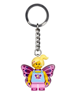 ULTIMATE LEGO® ICONIC KEY CHAIN BUNDLE