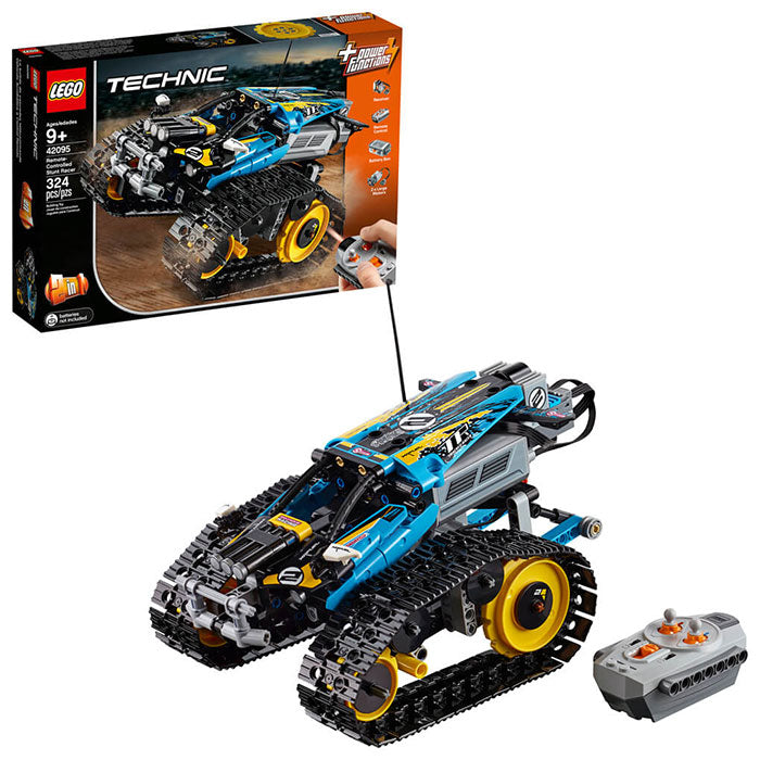 TECHNIC™ Remote-Controlled Stunt Racer - 42095