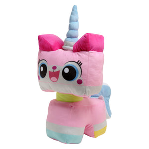 The LEGO® MOVIE 2™ Unikitty Cuddle Pillow