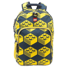 Load image into Gallery viewer, LEGO® BRICK PERSPECTIVE BACKPACK