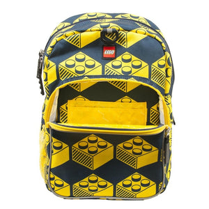 LEGO® BRICK PERSPECTIVE BACKPACK